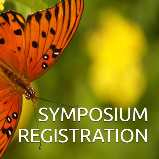 SYMPOSIUM REGISTRATION